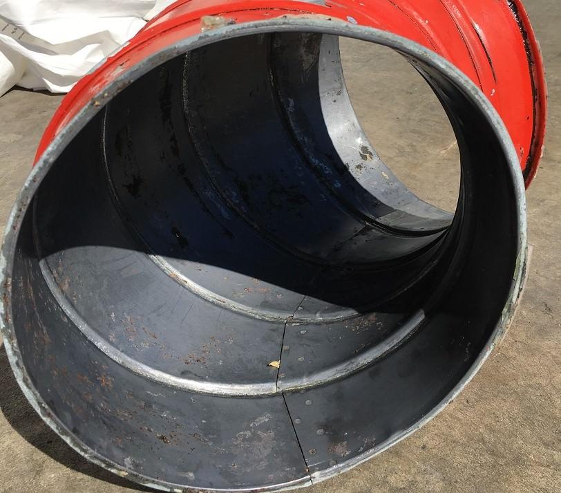Bonifica impianti condizionamento dopo trattamento indoor ambiente